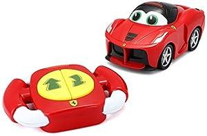 Bburago Junior Ferrari Lil Drivers laferrari jr. 16-82002, Color Rojo