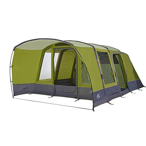 Vango Capri 500XL AirBeam, Inflatable Tent 2018