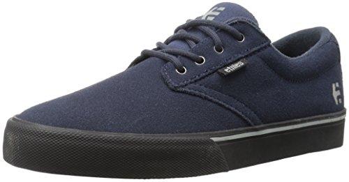 Etnies Jameson Vulc, Herren Skateboardschuhe Grey (DARK GREY/BLACK - 022)