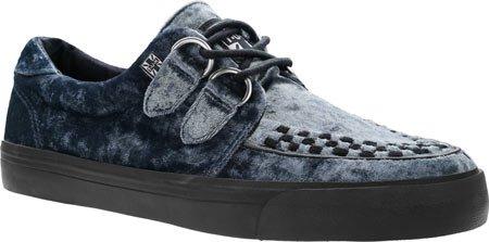 TUK Shoes , Basses femme Bleu
