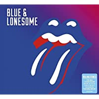 THE ROLLING STONES Blue & Lonesome/Havana Moon special limited edition CD/DVD set in digipak