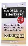macOS Mojave Tastenkürzel