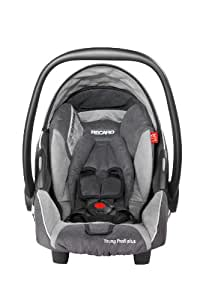 Recaro Young Profi Plus (Grey)