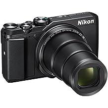 Nikon Coolpix A900 Fotocamera Digitale Compatta, 20,3 Megapixel, Zoom 35X,