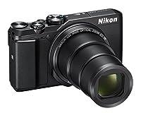Nikon Coolpix A900- Cámara Digital compacta, 20,3Mpx, Zoom 35x, función VR, grabación de vídeo ...