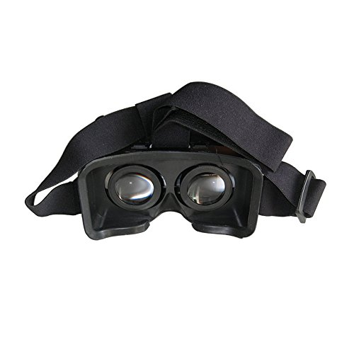 Andoer CST-01 Universal Vr Virtual Reality Brille DIY Video Movie Game 3D Brille für 4~6 zoll Mobile Smartphone