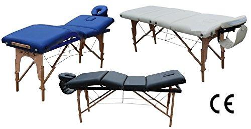 Lettino Massaggio Portatile San Marco.Lettino 4 Zone Portatile Grandi Sconti Lettini Per Massaggio