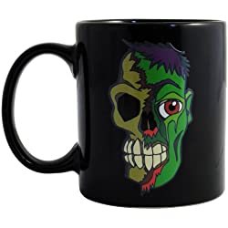 Cambiar Heat Mug, Zombie