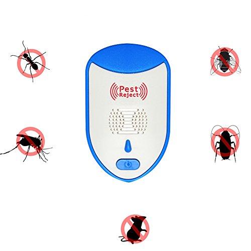 Plug In Pest Repeller Device Der Beste Preis Amazon In Savemoney Es