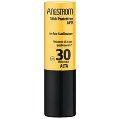 Stick solare per il viso e le zone sensibili protettivo stick protettivo adp sfp 30 4,5 ml