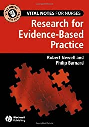 Research for Evidence-based Practice (Vital Notes for Nurses)