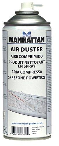 Manhattan Compressed Air Duster (156141400ml Tin