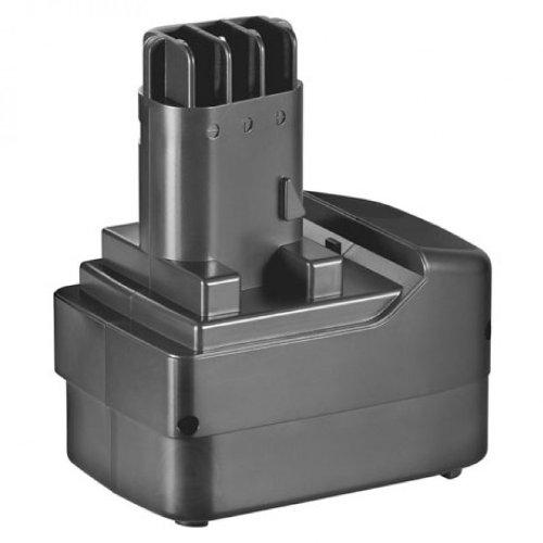 Preisvergleich Produktbild AccuCell Akku passend für Metabo BS 12, BST 12, SB12, 12V NiCd 1,4Ah