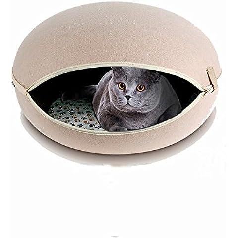 WNX-Uova a forma di gatto cane letti