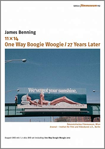 11x14/One Way Boogie Woogie/27 Years Later [2 DVDs]