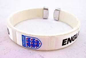 Fußball EM Fan Länder Armband von England