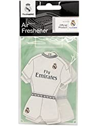 Real Madrid Lufterfrischer, Duftbaum, Airrefresher 3er-Set 2015/2016