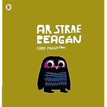 Ar Strae Beagan (A Bit Lost) - Walker Eireann (English, Irish and Irish Edition) by Chris Haughton (2012-09-06)