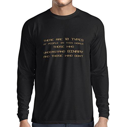 n4242l-t-shirt-long-sleeve-binary-code-medium-nero-oro