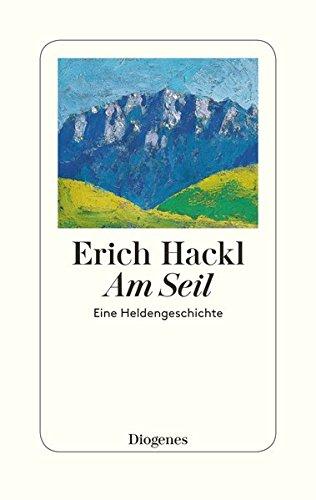 Buchseite und Rezensionen zu 'Am Seil' von Erich Hackl