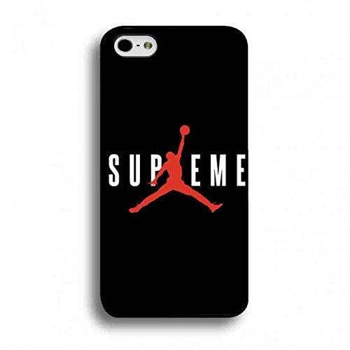 Supreme Logo Cell Phone Accessories,Supreme Logo Phone Cover Case For Apple IPhone 6/IPhone 6S(4.7inch)