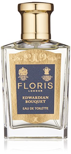 Floris London Edwardian Bouquet Eau de Toilette, 50 ml - London Eau De Toilette Spray