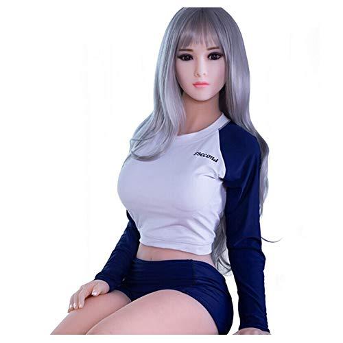 Muñeca inflable dispositivo de masturbación masculina pronunciación inteligente calefacción...