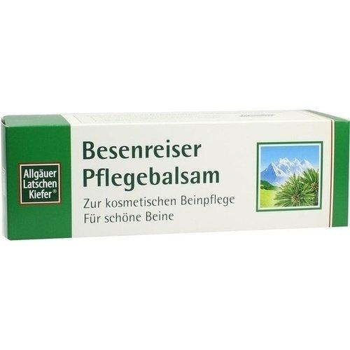 Allgäuer Latschenkiefer Besenreiser Pflegebalsam, 200 ml