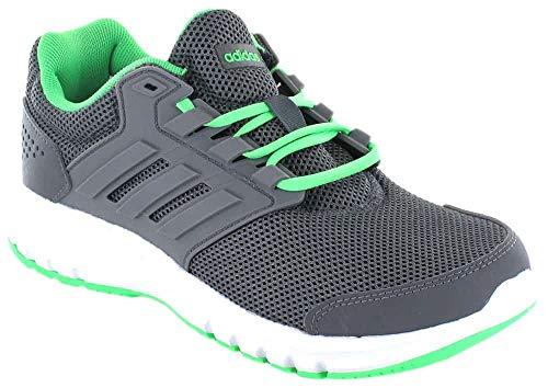 Adidas Galaxy 4 K - 33,5, Gris