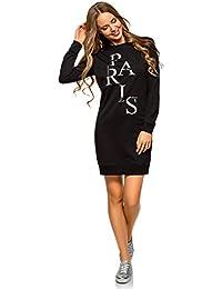 Amazon.it  A tunica - Vestiti   Donna  Abbigliamento 85bd9d53fc5