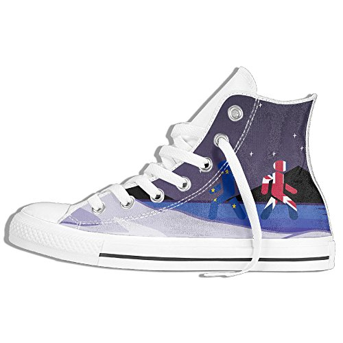 george-oy-brexit-lace-up-canvas-high-top-sneakers