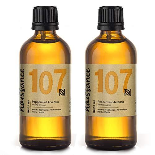 Naissance Aceite Esencial Menta n. º 107 – 200ml