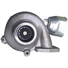 GOWE Turbocompresor GT1544 V 753420 – 5005S 753420 0375J6 0375j8 Turbo para Ford Focus Citroen C3