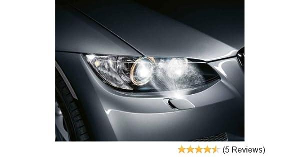 BMW Genuine M Sport Headlight Washer Cover Left E92//E93 3 Series 61677171659