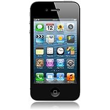 "Apple iPhone 4S 8GB Negro - Smartphone (8,89 cm (3.5""), 960 x 640 Pixeles, IPS, 1 GHz, 8 GB, 8 MP)"