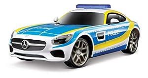 Maisto 582096p teledirigido Auto, Azul