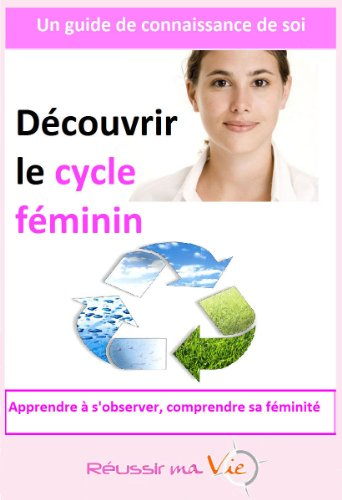 Découvrir le cycle féminin par Michèle Longour