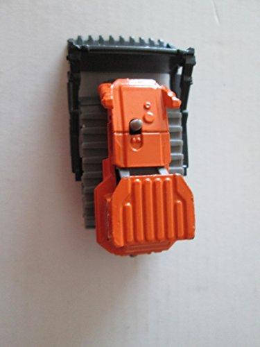 Preisvergleich Produktbild Mattel Matchbox 2007 MBX Construction 1:64 Scale Die Cast Metal Car # 59 - Ground Breaker by Matchbox