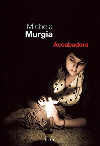 Accabadora : roman