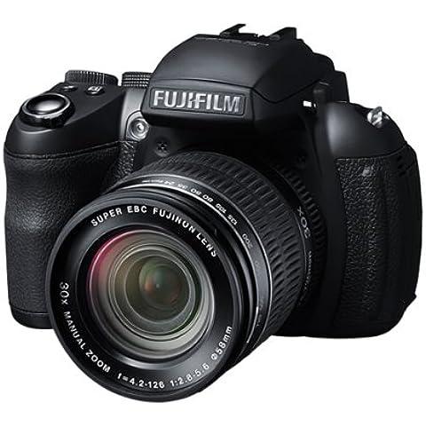 Fujifilm FinePix HS30 - Cámara compacta de 16 Mp (pantalla de 3