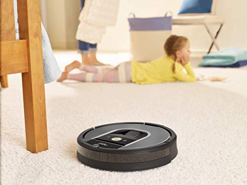 IRobot Roomba 960 Saugroboter - 11