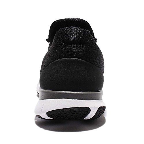 Nike Herren Free Trainer V7 Laufschuhe Mehrfarbig (Black/dark Grey/white)