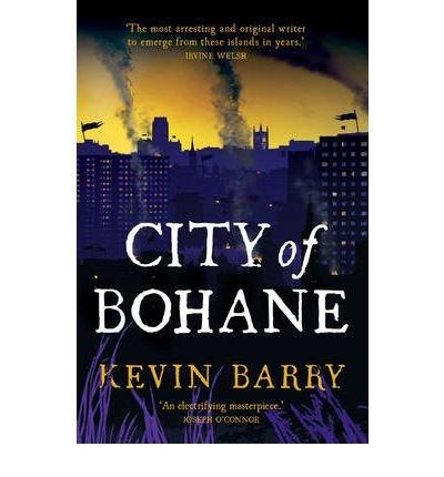 The City of Bohane