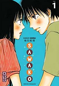 Sawako Edition simple Tome 1