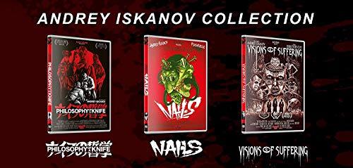 Andrey Iskanov Pack 3 DVDs - Ori...