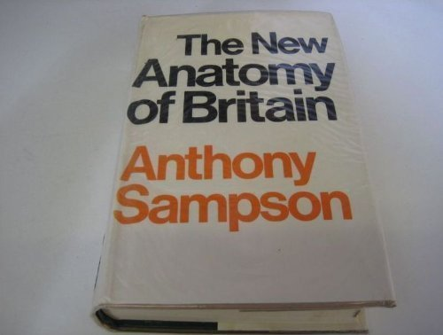 New Anatomy of Britain