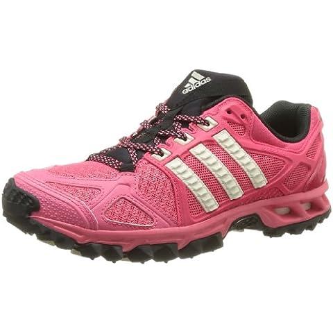 adidas Kanadia TR 6 W F32268 - Zapatos para correr para mujer
