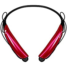 LG Bluetooth Stereo Headset HBS-750 Tone Pro Pink