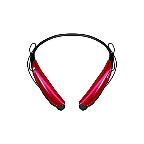 LG Electronics Tone Pro HBS-750 pink