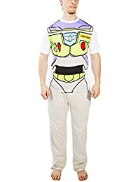 Toy Story hommes Buzz Lightyear Costume pyjama